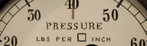 Hydrostatic & Osmotic Pressure